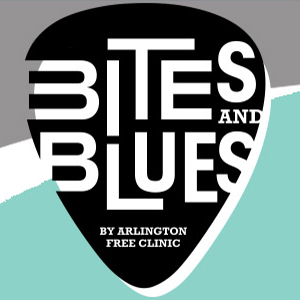 Bites & Blues Website Tile