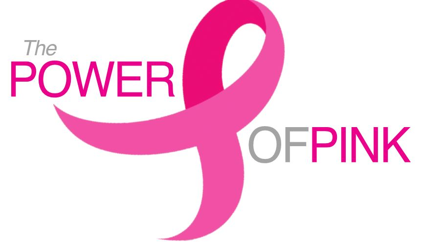 Power of Pink Logo