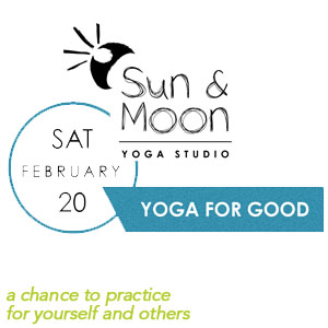 yogaforgood - website