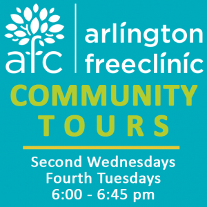 Community Tours_June 2018 update
