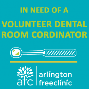 dental room coordinator