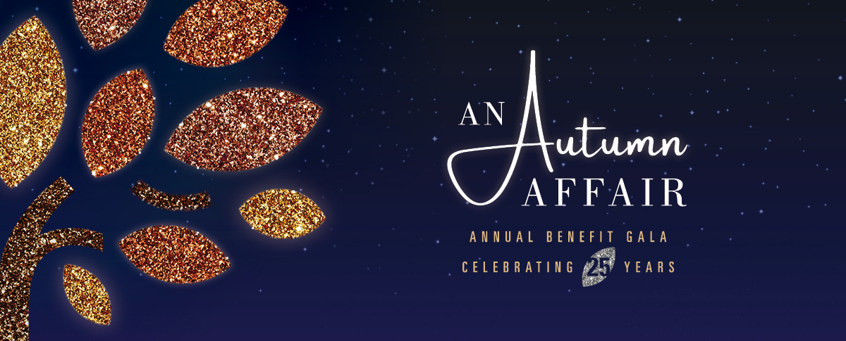 AFC's 2019 Benefit Gala: An Autumn Affair