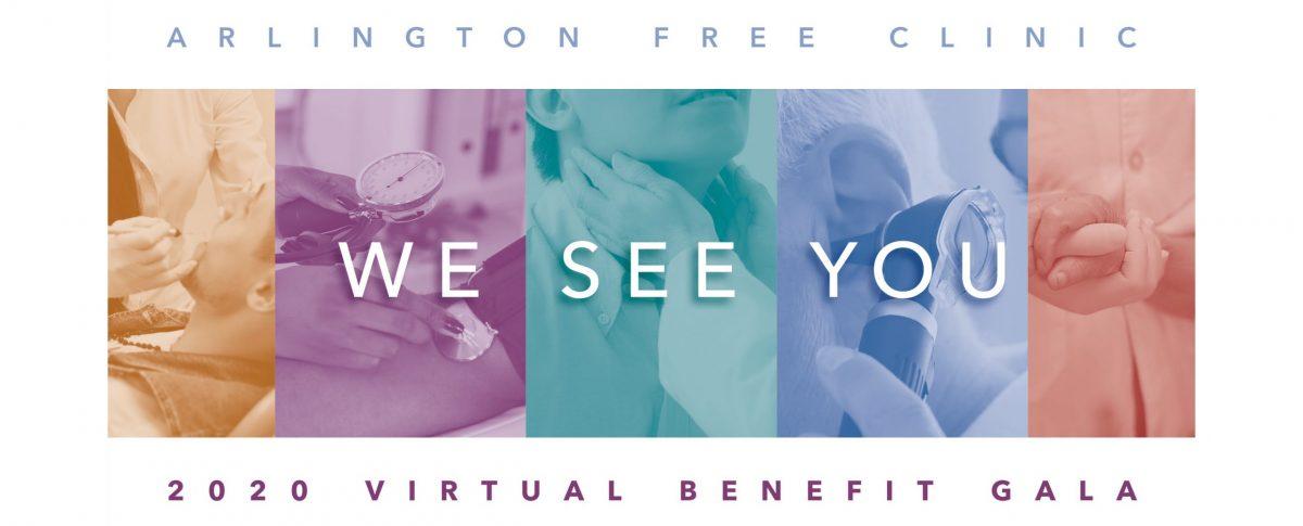 AFC 2020 Virtual Benefit Gala